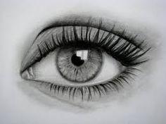 Resultado de imagen de como dibujar ojos infantiles
