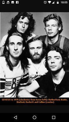 Genesis '76