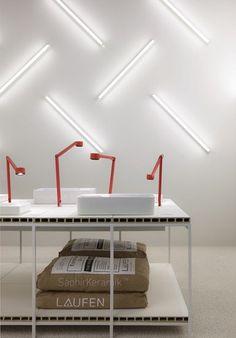 WAN INTERIORS Fixtures, Bathrooms SaphirKeramik