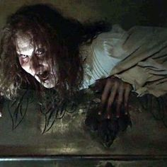 """The Conjuring vs Bathsheba the witch and Perron family 