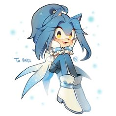 470 Best Sonic Fan Characters Images In 2019 Character Art
