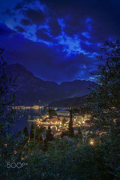 Torbole, Garda Lake, italy by Danny Iacob Like & Repin. Follow Noelito Flow instagram http://www.instagram.com/noelitoflow