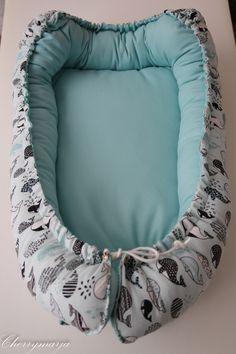 Ompele unipesä, ompele vauvapesä, ompele babynest, diy unipesä, diy unipesä, diy babynest