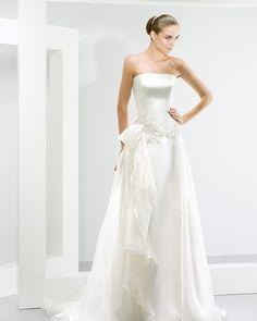 Vestidos de novia - Jesús Peiró 6