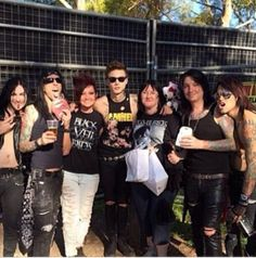 Andy and ashley oct 2014 bvb and andy biersack 3 andy and ashley oct 2014 bvb and andy biersack 3 pinterest black veil brides black veil and veil m4hsunfo