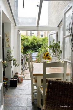 French / Folding door, Conservatory