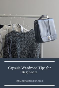 This spring was all about the loungewear but as we move back into the world, a capsule wardrobe can help ease some of the stress we may be feeling. It's long been my belief that since we can't control most of what goes on in the world, streamlining what we can, and eliminating stress in certain areas of our lives can help us have more capacity for handling stress that is out of our hands. Handling Stress, How To Handle Stress, Project 333, Loungewear, Get Dressed, Capsule Wardrobe, Community, Hands, Spring