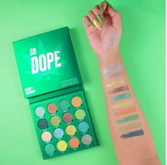 New offers Makeup obsession. Buy 3 pay 2 #makeup #eyeshadow #cannabissativa #ad