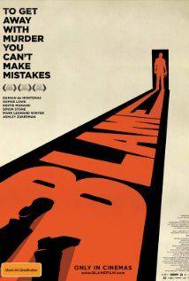 Blame (2010) Poster