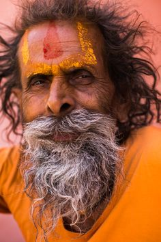 A Sadhu of Jaipur