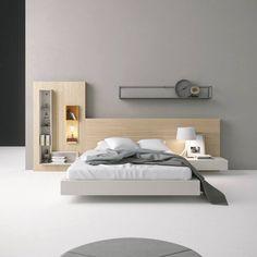 Bed Frame Design, Room Design Bedroom, Bedroom Furniture Design, Bedroom Layouts, Home Decor Bedroom, Modern Luxury Bedroom, Modern Master Bedroom, Modern Bedroom Design, Luxurious Bedrooms
