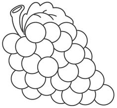 Vegetable Coloring Pages, Vegetable Drawing, Fruits For Kids, Food Pyramid, Kids Artwork, Drawing For Kids, Craft Patterns, Painted Rocks, Diy And Crafts
