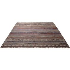 Esprit Agra Rugs ($71) ❤ liked on Polyvore featuring home, rugs, hand woven wool rugs, orange area rug, wool area rugs, woven rug and woven wool rug
