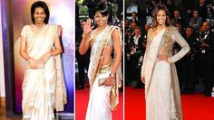 If Michelle 'desi' Obama wore sari, here's what she would look like!