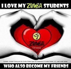 Zumba Family!