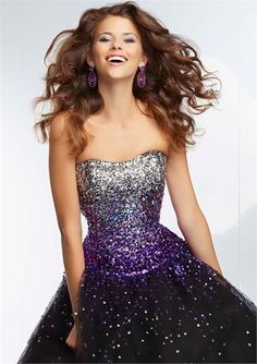 Paparazzi Prom Dress 95128 #love this ball gown #formalapproach