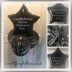 Graduation Personalised Bouquet