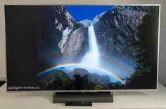 Review Sony Bravia 55dx8577 - un nou TV 4K la test . Sony Bravia 55dx8577 este un Smart TV 4K, ce oferă o experiență de vizionare bună, un sunet echilibrat + câteva funcții interesante.  https://www.gadget-review.ro/sony-bravia-55dx8577/