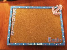11 Adorable DIY Gifts for Your Sorority Little | Her Campus