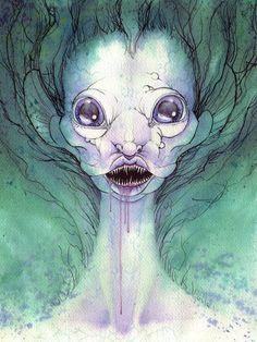 Chapter 3 - The Progenitor by littlecrow.deviantart.com on @deviantART