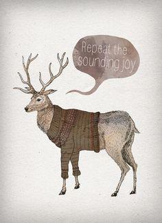 Christmas decorating time!