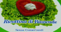 Ricottina di Biancade. Scopri tutte le altre bontà di Lovagricola, in vendita su: www.demarca.it