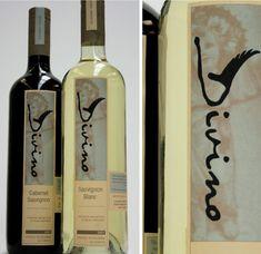 110 Most Creative Wine Label Designs