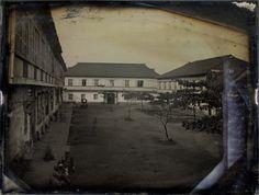 Manila daguerreotype