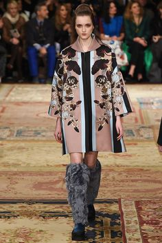 Antonio Marras, Autumn/Winter 2015/2016