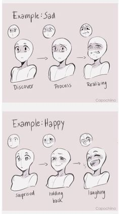 Drawing tips emotions drawing tips for beginners Drawing Techniques, Drawing Tips, Drawing Ideas, Shading Drawing, Ship Drawing, Drawing Hair, Gesture Drawing, Anime Face Drawing, Male Drawing