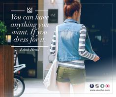 Fashion can take you places! Be inspired with our USOplus x Zalora collection here: http://marketplace.zalora.com.ph/usoplus/.