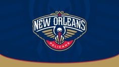 New Orleans Pelicans Wallpaper HD is the best high-resolution basketball wallpaper in You can make this image for your Desktop Computer Backgrounds, Windows or Mac Screensavers, iPhone Lock screen, Tablet or Android and another Mobile Phone device Basketball Videos, Basketball Jersey, Basketball Teams, Nba League, Basketball Photography, Fans, Nba Wallpapers, New Orleans Pelicans, Custom Flags