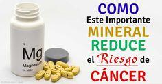 Un estudio publicado en AJCN muestra que el alto consumo de magnesio alimentario ayuda a disminuir el riesgo de tumores colorrectales. http://articulos.mercola.com/sitios/articulos/archivo/2015/05/09/el-magnesio-reduce-el-riego-de-cancer.aspx