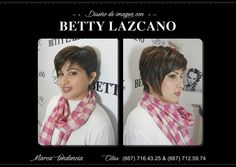 Melana  Betty Lazcano