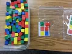 Awesomeness and Autism | Work Boxes, File Folders, and Tasks