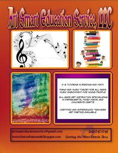 Art Smart Education Service, LLC