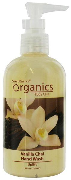 Desert Essence organics hand #wash #beauty $6