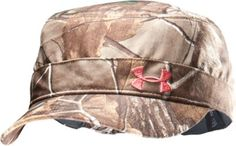 Is it a hat day? Here's a great Underarmour hat just for you.