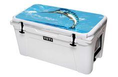 Yeti,Cooler,Yeti Cooler,Skin Decal Cover Sticker Graphic Upgrade