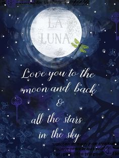 Framed Love you to the Moon Print Moon Poems, Moon Quotes, Art Quotes, Life Quotes, Good Night Quotes Images, Namaste Quotes, Black Girl Quotes, Missing Someone Quotes, Moon Book