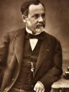 Luis Pasteur via Google