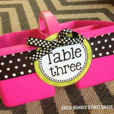 Easy and Simple Crafts to Make Your Classroom Pretty and Functional #create2educate