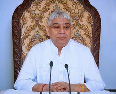 Sant Rampal Ji Maharaj