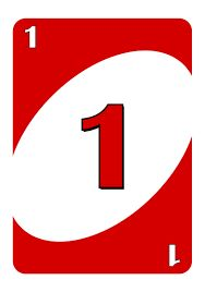 uno number 1 card - Google Search Uno Cards, Numbers, Symbols, Letters, Google Search, Fictional Characters, Letter, Lettering, Fantasy Characters