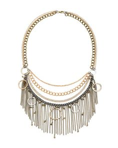 The String Fever Necklace by JewelMint.com, $38.00