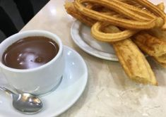 A Foodie's Guide to Eating and Drinking in Madrid