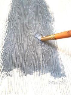 Здравствуйте наши дорогие читатели ))!Сегодня, с вами я - Надежда Степанова)), хочу предложить небольшой МК, по созданию деревянного фона )).Как это важно бывает парой преподнести свои работы в выгодн