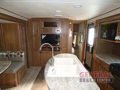 New 2016 Coachmen RV Apex Ultra-Lite 259BHSS Travel Trailer at General RV   Dover, FL   #131035