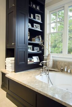 This site has a whole bunch of cool remodel ideas.