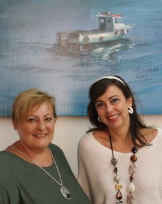 MOTRIL. Será el próximo jueves 21 de julio, de 10.00 a 13.00 horas. La teniente de alcalde y responsable del área de Pesca y portavoz del Grupo de Acción Local de Pesca Costa de Granada, Alicia Cre…